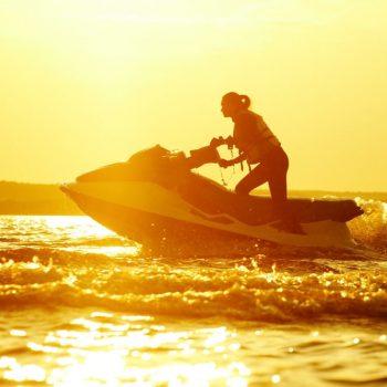 Introducing the Kawasaki Ultra 310x jet ski
